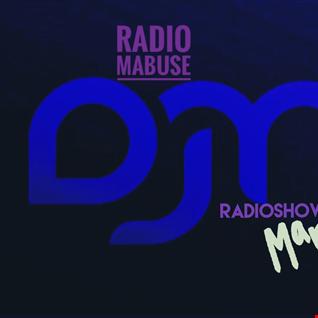 Radio Mabuse - radioshow march '21