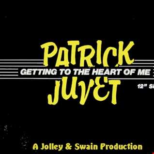 RIP// Patrick Juvet  | Getting to the heart of me (Jolley & Swain 12'' Mix) 1983