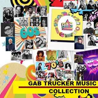 GAB TRUCKER MUSIC MIX COLLECTION Megamix
