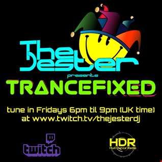 TRANCEFIXED vol 33 Phil York Hard Trance Tribute