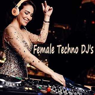 DJ MagicFred   IN THE MIX 2021   42   Deborah De luca VS Charlotte de Witte
