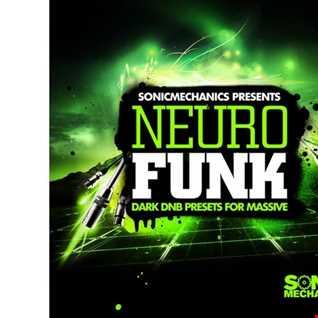 Dj G Lynx Neurofunk DNB Session 001 05.02.2021