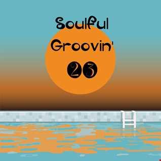 Soulful Groovin' 23