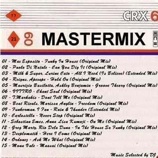 Mastermix 17 2021