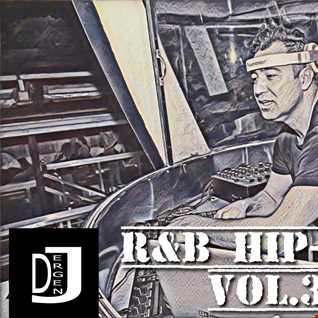 R&B HIP-HOP MIX 2021 VOL.3 by DJ ERGEN J