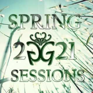 Deep House (EU edit) Spring 2021 Session