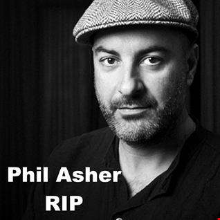 Phil Asher Tribute Mix R.I.P.