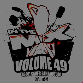 Dj Vinyldoctor - In The Mix Vol 49 (Boy Raver Behaviour Part 3)