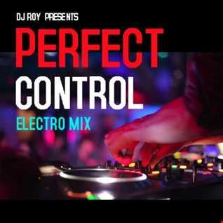 2021 Dj Roy Perfect Control