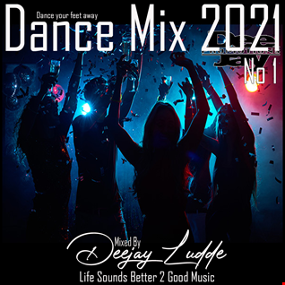 Dance Mix No 1 2021