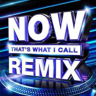 Now that's what I call remix March 2021