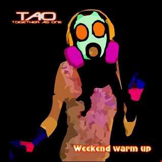 weekend warmup 19022021