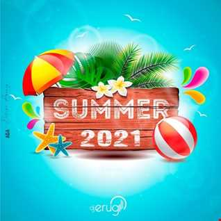 summer 21 mashup