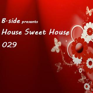 HSH029 B.side - House Sweet House 029