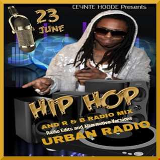 Urban Radio June 2021