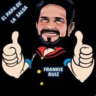Classic Salsa mix Frankie Ruiz #547