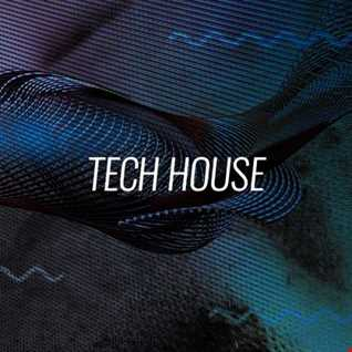 DJ MagicFred   IN THE MIX 2021   32   Tech House Session