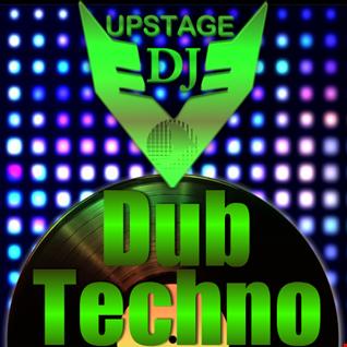 Dj Upstage   Dub Techno