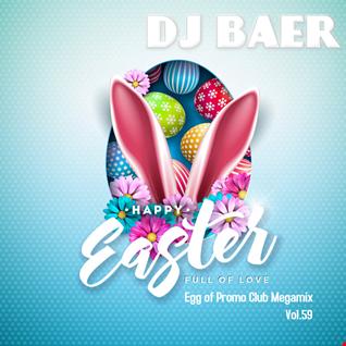 VA - Egg of Promo Club Megamix Vol.59 (Mixed by DJ Baer)