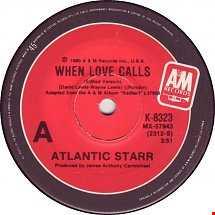 Atlantic Starr - When Love Calls (Dr. Packer Rework)
