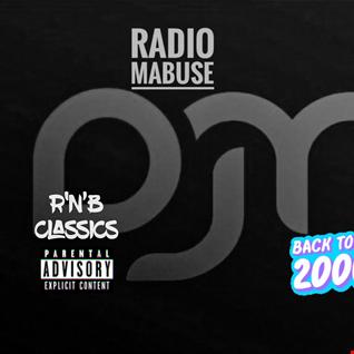 Radio Mabuse - 00s r'n'b edition