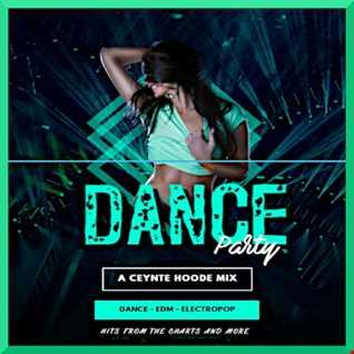 EDM Dance Party