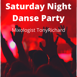 Retroklass Saturday Night Danse Party