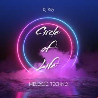 2021 Dj Roy Circle of Life