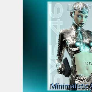 Minimalistic Animal Liveset feb'21