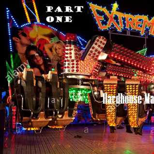 Bac To the Future 7-Part 1-Covid stole my job on the Fair- DJ Extreme Hard House Mashup