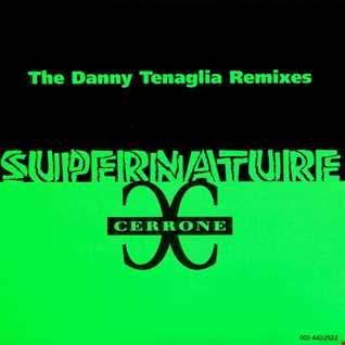 Cerrone | Supernature '96 (D.T's Legendary Club Edit)