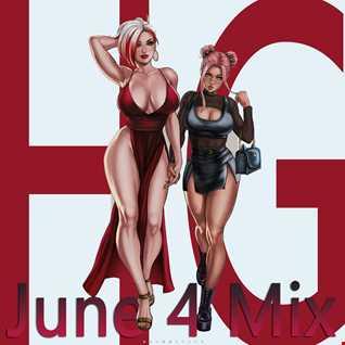June 4 Mix 2021