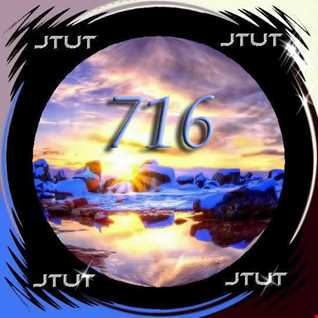 Journeys Through Uplifting Trance 716