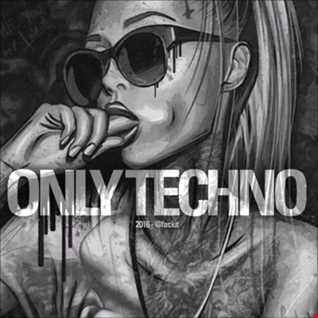 Only Techno 070 The Hague City