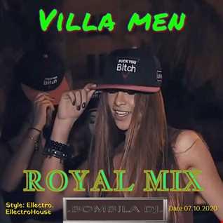 .BOMBILA.   Royal   mix