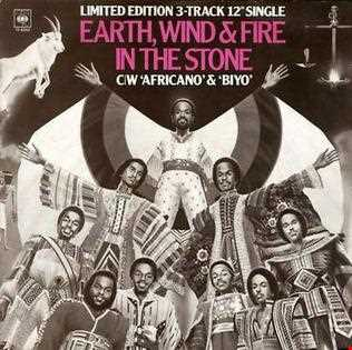 Earth, Wind & Fire - In The Stone (JMMSTR remix rework)