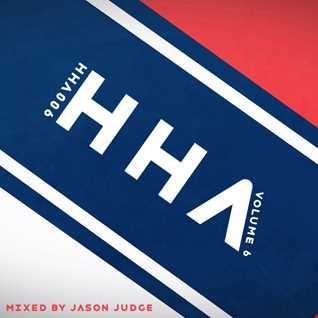 Hyper House Anthems Volume 6 (HHA006) - Mixed By Jason Judge