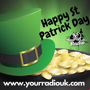 Paddys Day Special - DJ JD - 17 03 2021