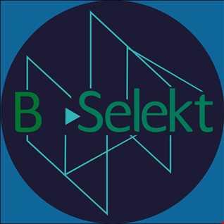 Selekt Blue 047 - [Mixed by B Selekt]