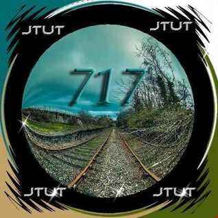 Journeys Through Uplifting Trance 717
