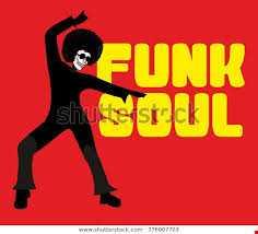 SoulFunkyDance - MixPart 11