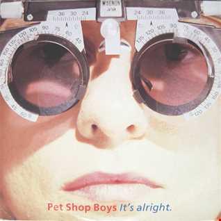 P.S.B | It's Alright (Unreleased 10'' version)