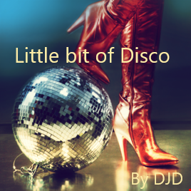 01 Little bit of Disco