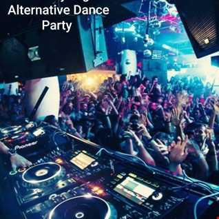 Retroklass Saturday Night Danse Party {Tony's Mystery Girl Mix}