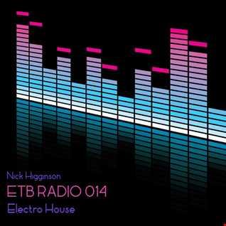 ETB RADIO 014 - EDM , Electro House