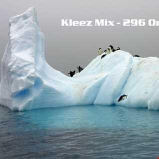 Kleez Mix   296 One Moment