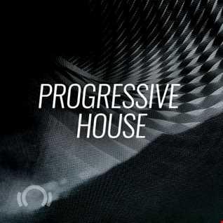 DJ MagicFred   IN THE MIX 2021   43   Progressive House Session