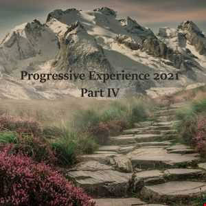Progressive Experience 2021 Part IV