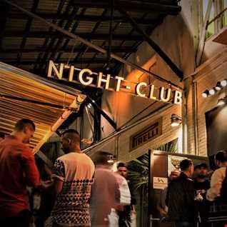 Club Nights - Summer 2021