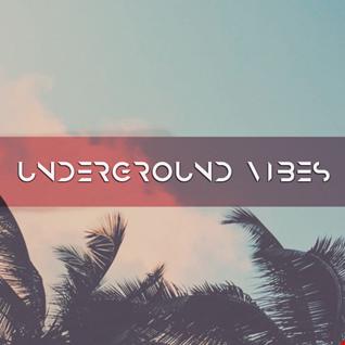 Wadada  - Underground Vibes #268 (2021.04.25)